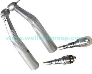 Wholesale dental products: Dental Product High Speed KAVO 646B Style 6 Hole Fiber Optic Handpiece Fit KAVO MULITflex System