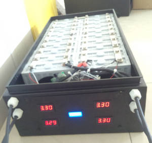 Wholesale battery packs: LIFEPO4 Battery Packs
