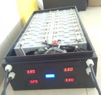 LIFEPO4 Battery Packs