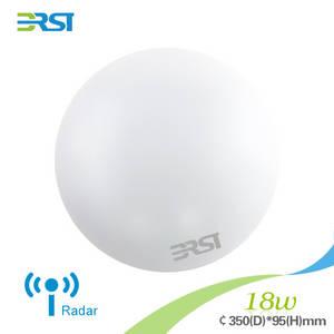 Wholesale bathroom telephone: LED Ceiling Light Radar Sensor PIR Sensor Emergency