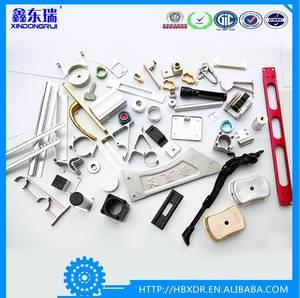 Wholesale cnc machinery: OEM CNC Machined Aluminum Mechanical Machinery Parts