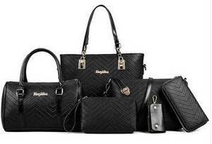Wholesale purses: 21 Century Newest Woman Fashion PU Leather Clutch Lady Bag ,OEM Custom Lady Shoulder Purse Handbags