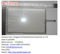 Sell SELL Toshiba injection machine V10 V21 touch screen panel