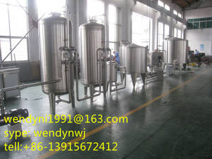Wholesale ro system: RO Water Treatment System/Plant