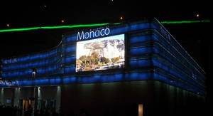 Wholesale full color led display: PH10 LED Outdoor Full Color Display