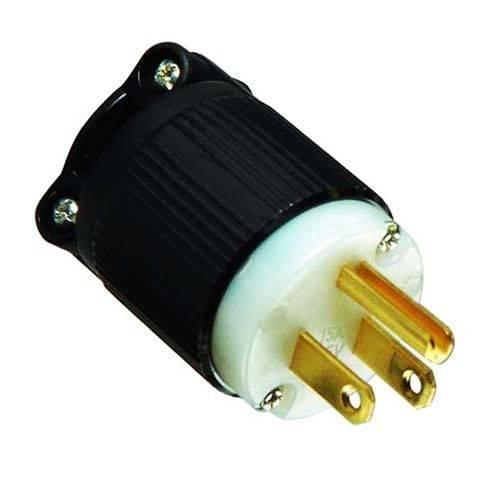 Sell NEMA 5-15P Straight male plug