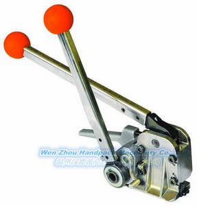 Wholesale tool steel: Manual Buckle-free Steel Strapping Tool  SG191