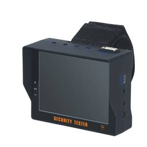 Wholesale li ion battery tester: 3.5 Inch LCD CCTV