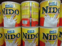 Wholesale Milk: Nido Milk for Immediate Delivery