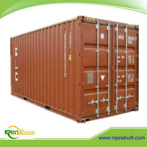 Wholesale optim rx: RX 20ft Wholesale Shipping Container Manufacturer