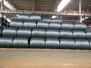 Wholesale sae 1040: Steel Wire Rod