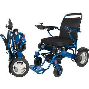 Wholesale 24v battery charger: D09 Light Folding Wheelchair