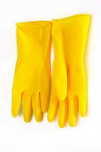 Wholesale s: Household Latex Gloves S (Mini)