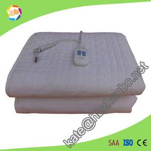 Wholesale bed blanket: Electic Blanket for King Bed