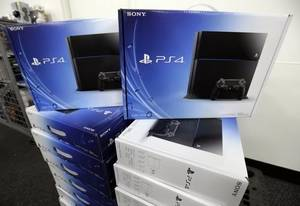 Wholesale Promotional Gifts: [New SonyS PlayStationS 4 Console (NTSC) PS4,XBOXS,NINTENDOS] New SonyS PlayStationS 4 Console (N