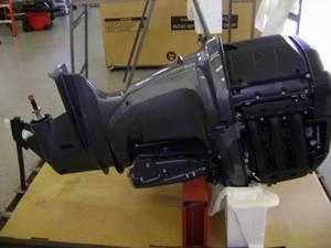 Wholesale outboard motor: Mercury 150 HP 4 Stroke OutBoard Motor