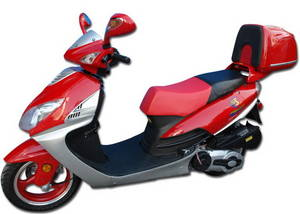 Wholesale i: Race Scooter 250cc - RR I Scooter