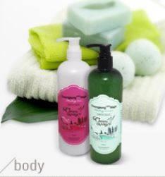 Wholesale Shower Gel: Body Wash