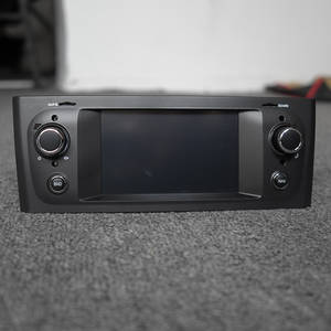 Wholesale dvd loader: Fiat Grand PUNTO DVD GPS Navigation ANDROID6.0 System