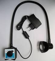 Sell led flexible pipe light,GOOSENECK LED LAMP,LED Machine Work light
