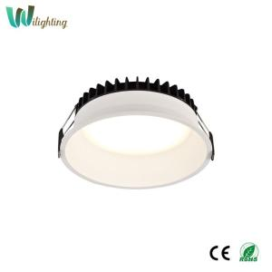 Wholesale Downlights: Aluminium 5w Cree LED Down Light Recessed Down Light Ceiling Lamp Wall Lamp Spot Light White Move