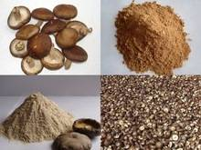 Wholesale china shiitake: Open-air Cultivated Nutritious Dehydrated Shiitake Mushroom Powder
