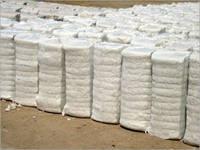 High Quality Raw Cotton Bale
