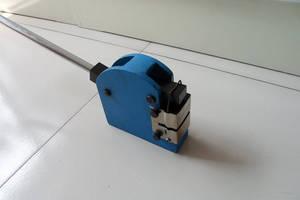 Wholesale stretcher sheet: sheet Metal Shrinker Stretcher Moldingmachine