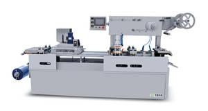 Wholesale Pharmaceutical Machinery: ALU PVC Blister Packing Machine