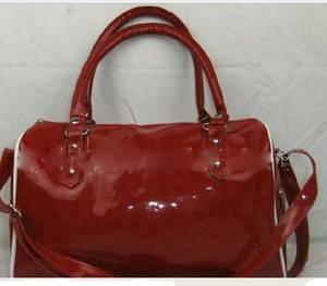 Wholesale handbag: Used Stock Bag