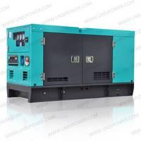 DENYO Silent Generator Set