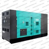 Denyo Generator Set