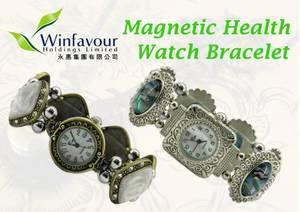 Wholesale jewelry: Fashion Jewelry Watch