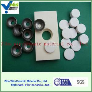 Wholesale ceramic tile: Good Quality Alumina Ceramic Tiles with Competitive Price