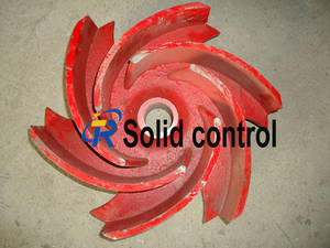 Wholesale impeller pump: Impeller for Centrifugal Pump