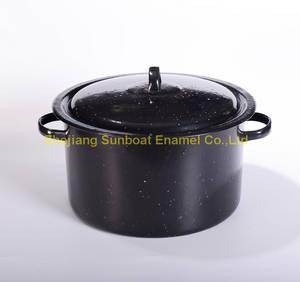 Wholesale Soup & Stock Pots: 11QT Enamel Soup Pot
