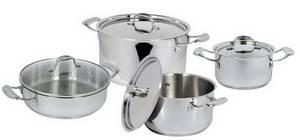 Wholesale m: Better Chef 91589563M 8-piece Cookware Set