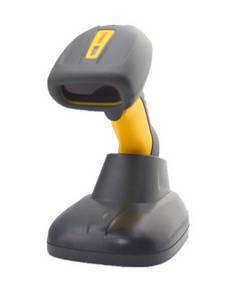 Wholesale auto scanner: Laser Barcode Scanner 32bit Auto Code Reader