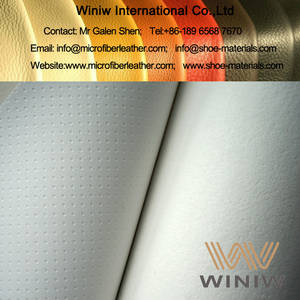 Wholesale anti wrinkle: Anti-scratch & Wrinkle-proof Microfiber Car Upholstery Leather