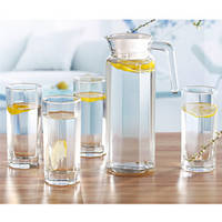 Sell Glass kettle suit for cold water