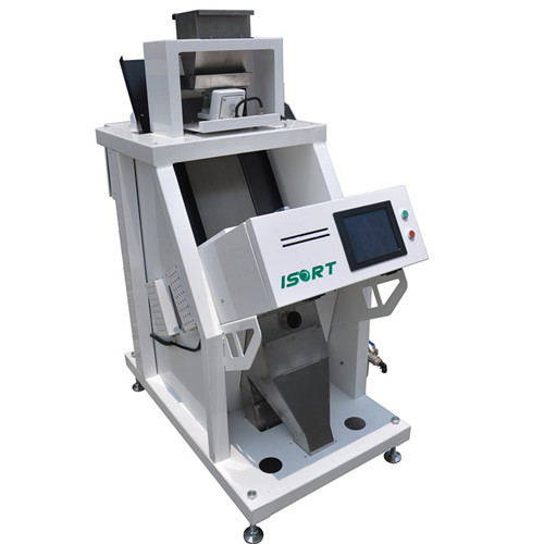 Plastic Injection Machinery: Sell Plastic color sorte-FXHK08