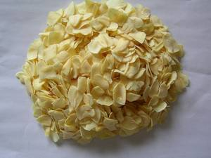 Wholesale good price &: Dehydrated Garlic Slice, Good Quality and Low Price Tianrun