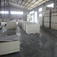 Birch Overlaid Plywood (5.2 Mm)