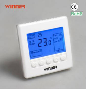 air fresh: Sell Room Digital Thermostat for Heating, Air Freshing