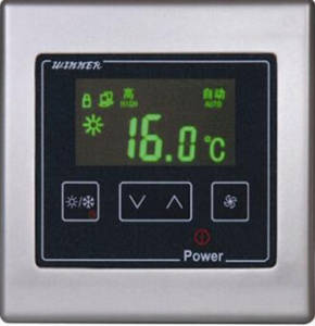 Wholesale HVAC Systems & Parts: Heating/Cooling Room Temperature Controller Digital Thermostat