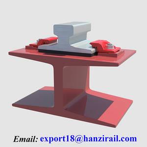 Wholesale crane rail: Crane Steel Rail