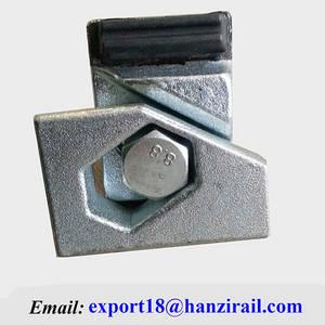 Wholesale raw bolt: Rail Clamp