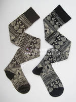 How to Crochet Knee High Stockings | eHow.com
