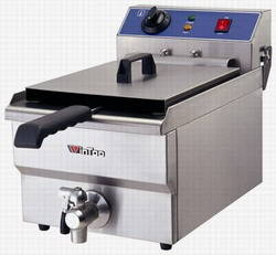 counter top: Sell Stainless Steel fryer