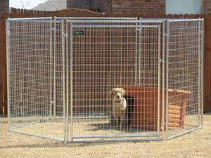 Wholesale carpet washer: Welded Animal Pen and Cage